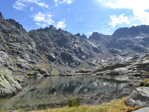Refugio Laguna de Gredos