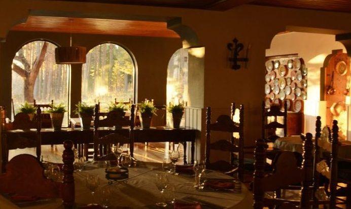 Restaurante Hostal Almanzor