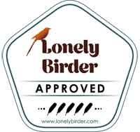 lonely birder