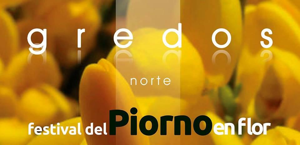 Festival del Piorno en Flor 2018