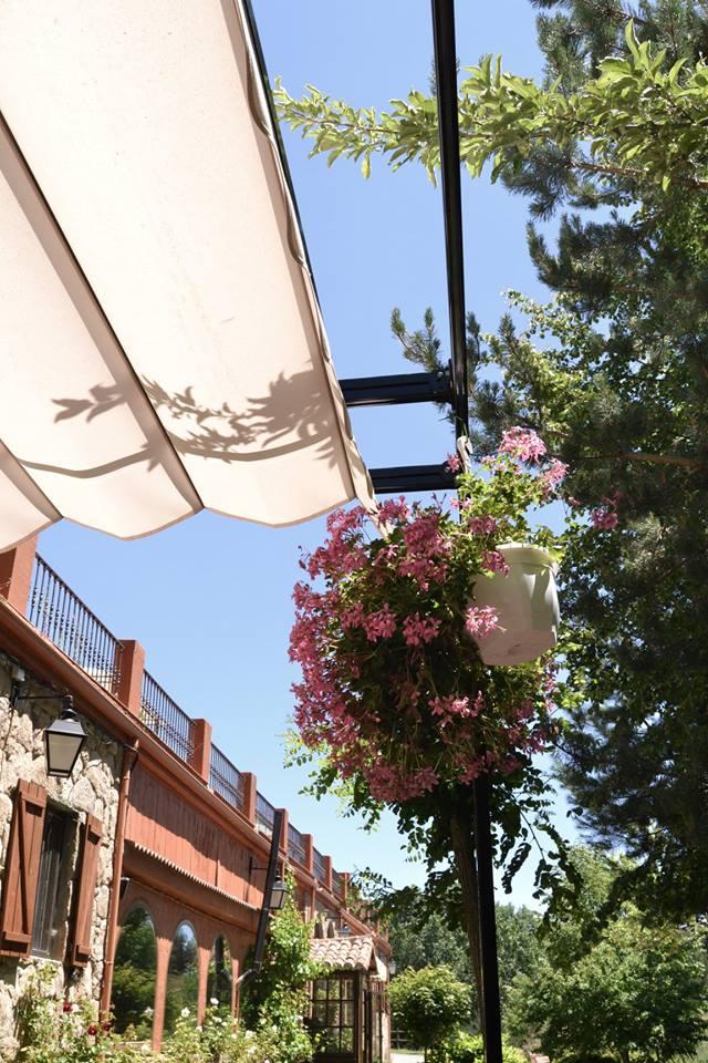 Hotel en la Sierra de Gredos