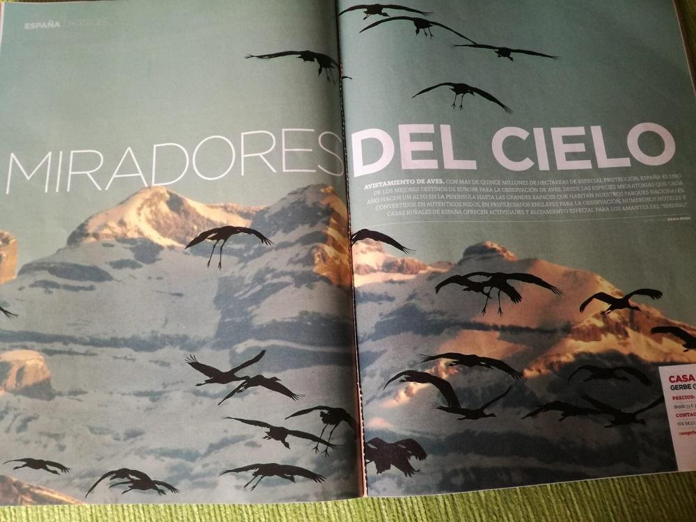 revista viajar